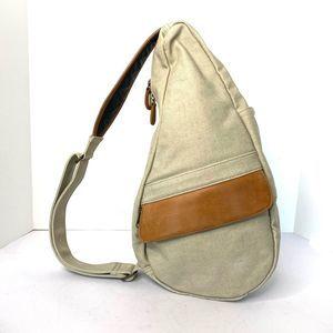 Ameribag L.L. Bean Canvas Back Bag Sling Small